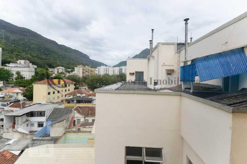 vista2 - Cobertura 2 quartos à venda Tijuca, Norte,Rio de Janeiro - R$ 320.000 - TACO20097 - 22