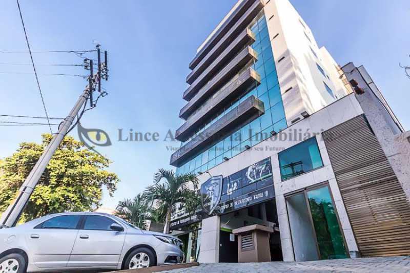 01 - Sala Comercial 37m² à venda Freguesia Jacarepaguá, Oeste,Rio de Janeiro - R$ 209.000 - TASL00108 - 1