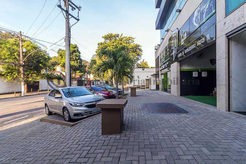 02 - Sala Comercial 37m² à venda Freguesia Jacarepaguá, Oeste,Rio de Janeiro - R$ 209.000 - TASL00108 - 3