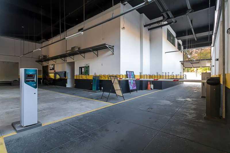 04 - Sala Comercial 37m² à venda Freguesia Jacarepaguá, Oeste,Rio de Janeiro - R$ 209.000 - TASL00108 - 5