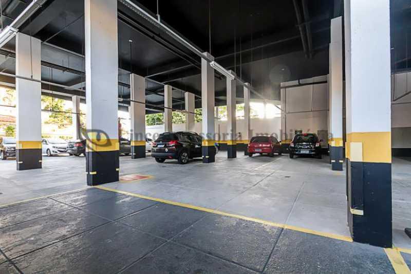 05 - Sala Comercial 37m² à venda Freguesia Jacarepaguá, Oeste,Rio de Janeiro - R$ 209.000 - TASL00108 - 6
