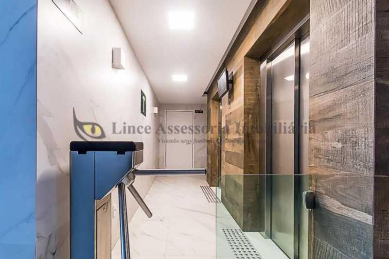 06 - Sala Comercial 37m² à venda Freguesia Jacarepaguá, Oeste,Rio de Janeiro - R$ 209.000 - TASL00108 - 7