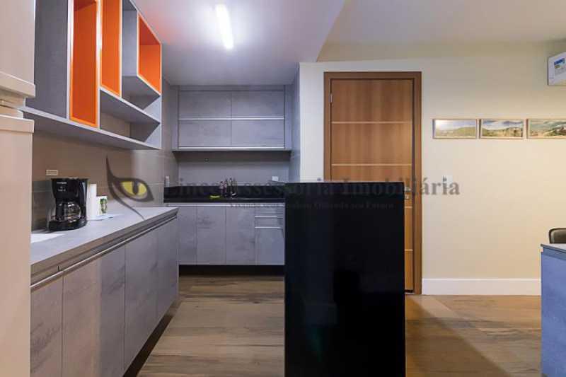 09 - Sala Comercial 37m² à venda Freguesia Jacarepaguá, Oeste,Rio de Janeiro - R$ 209.000 - TASL00108 - 10