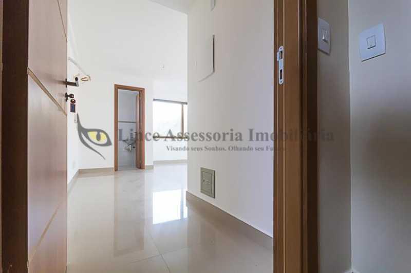 10 - Sala Comercial 37m² à venda Freguesia Jacarepaguá, Oeste,Rio de Janeiro - R$ 209.000 - TASL00108 - 11