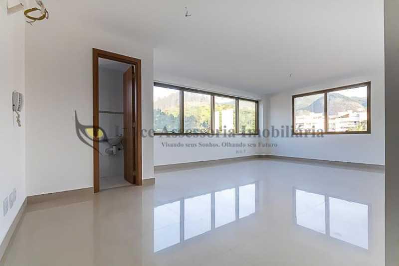 11 - Sala Comercial 37m² à venda Freguesia Jacarepaguá, Oeste,Rio de Janeiro - R$ 209.000 - TASL00108 - 12