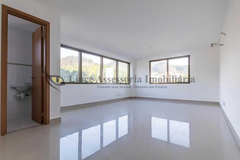 12 - Sala Comercial 37m² à venda Freguesia Jacarepaguá, Oeste,Rio de Janeiro - R$ 209.000 - TASL00108 - 13