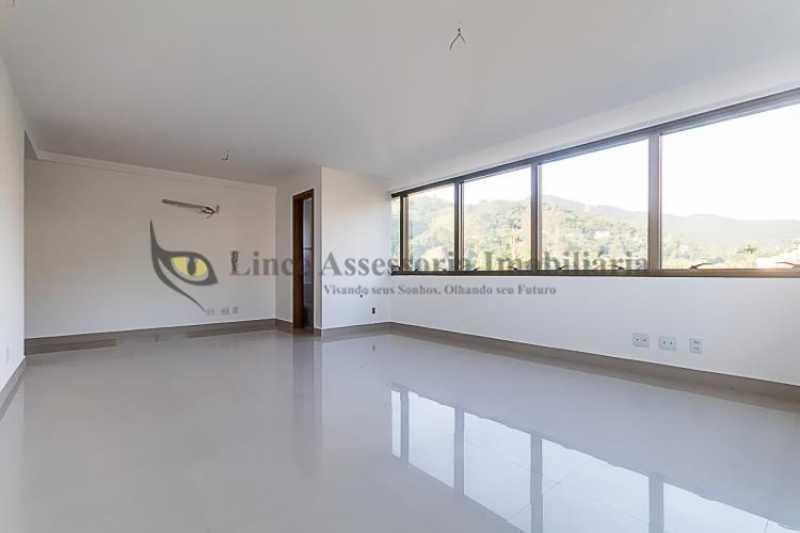 13 - Sala Comercial 37m² à venda Freguesia Jacarepaguá, Oeste,Rio de Janeiro - R$ 209.000 - TASL00108 - 14