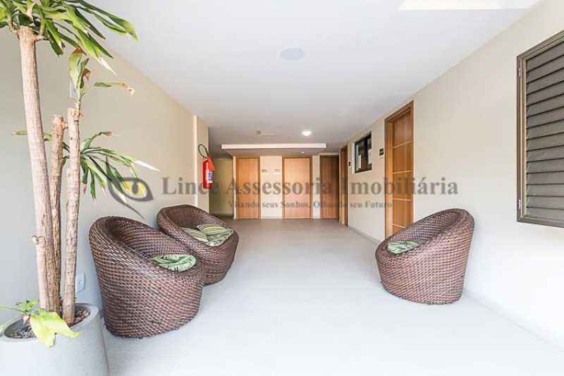 16 - Sala Comercial 37m² à venda Freguesia Jacarepaguá, Oeste,Rio de Janeiro - R$ 209.000 - TASL00108 - 17