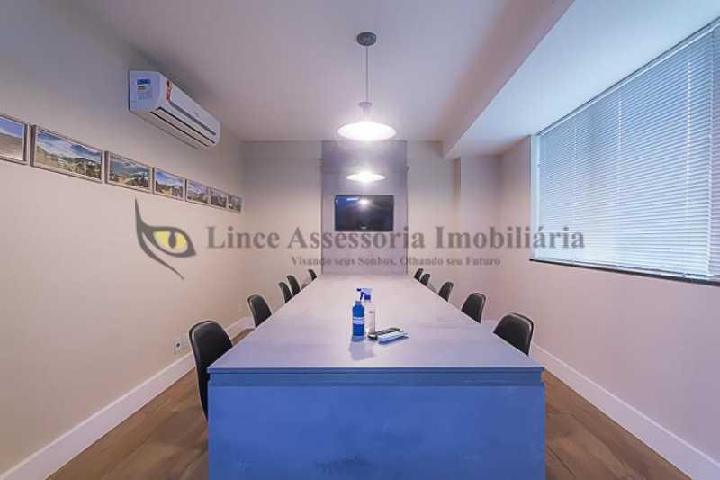 17 - Sala Comercial 37m² à venda Freguesia Jacarepaguá, Oeste,Rio de Janeiro - R$ 209.000 - TASL00108 - 18
