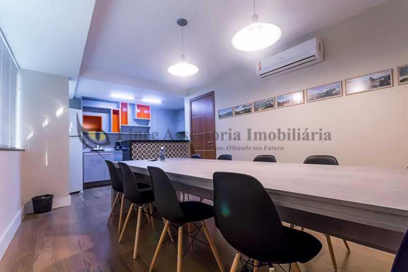 18 - Sala Comercial 37m² à venda Freguesia Jacarepaguá, Oeste,Rio de Janeiro - R$ 209.000 - TASL00108 - 19