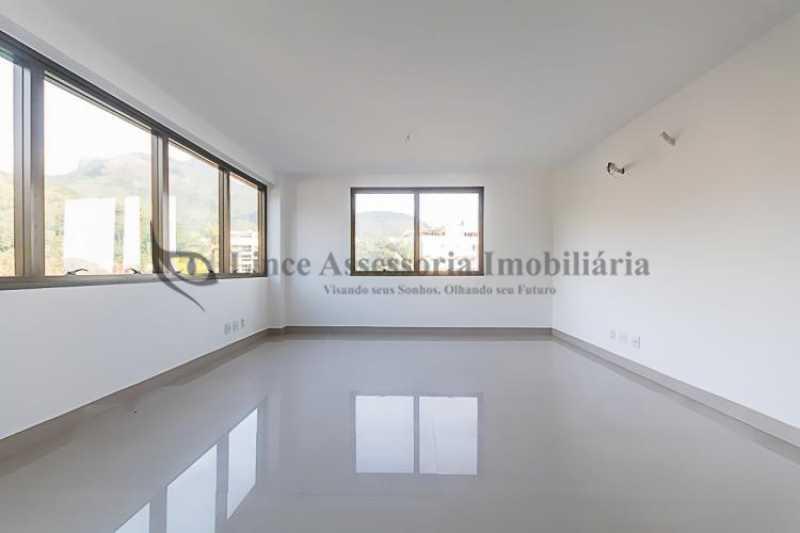 19 - Sala Comercial 37m² à venda Freguesia Jacarepaguá, Oeste,Rio de Janeiro - R$ 209.000 - TASL00108 - 20