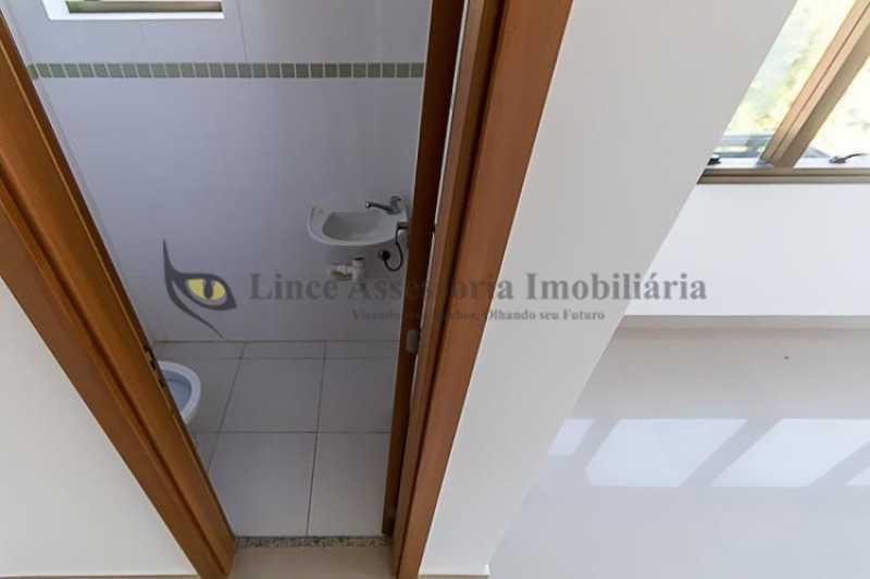 20 - Sala Comercial 37m² à venda Freguesia Jacarepaguá, Oeste,Rio de Janeiro - R$ 209.000 - TASL00108 - 21