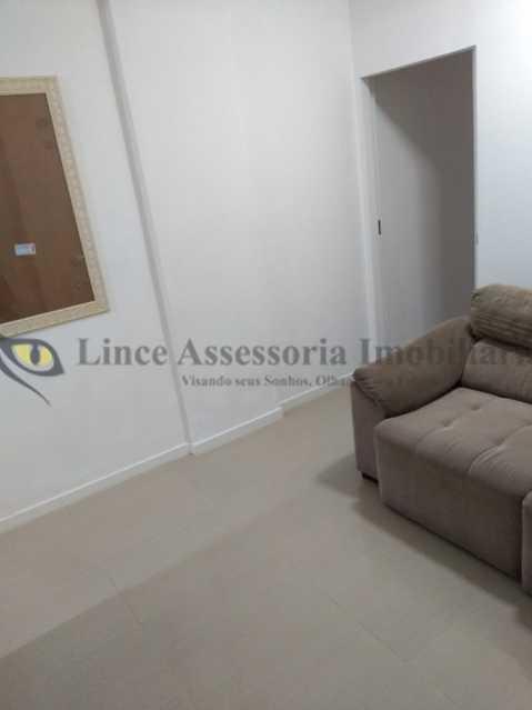Sala - Apartamento 1 quarto à venda Engenho Novo, Norte,Rio de Janeiro - R$ 185.000 - TAAP10512 - 3