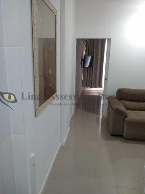 Sala - Apartamento 1 quarto à venda Engenho Novo, Norte,Rio de Janeiro - R$ 185.000 - TAAP10512 - 4