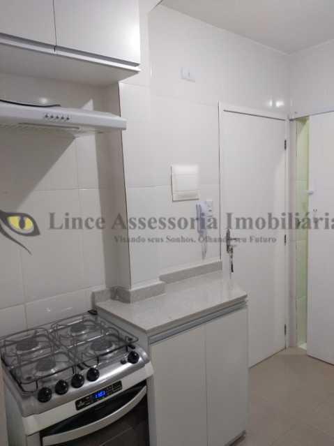 Cozinha - Apartamento 1 quarto à venda Engenho Novo, Norte,Rio de Janeiro - R$ 185.000 - TAAP10512 - 15