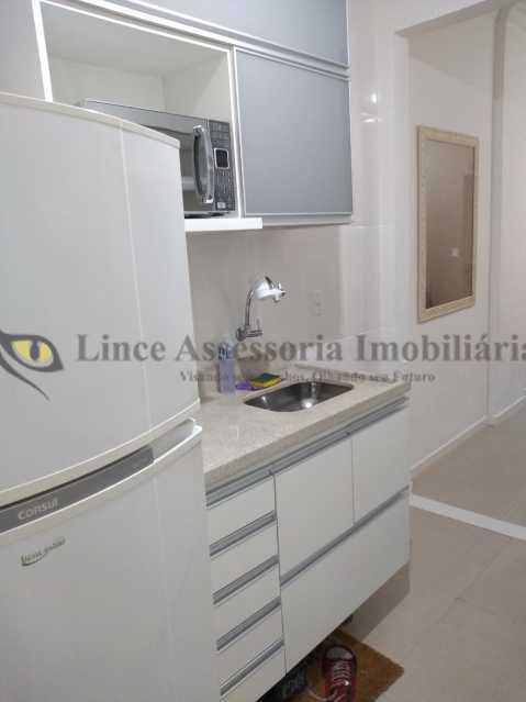 Cozinha - Apartamento 1 quarto à venda Engenho Novo, Norte,Rio de Janeiro - R$ 185.000 - TAAP10512 - 18