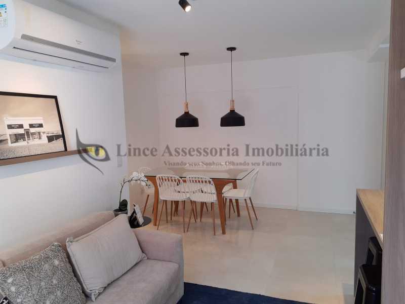 3-sala-1.1 - Apartamento 2 quartos à venda Tijuca, Norte,Rio de Janeiro - R$ 576.000 - TAAP22575 - 4