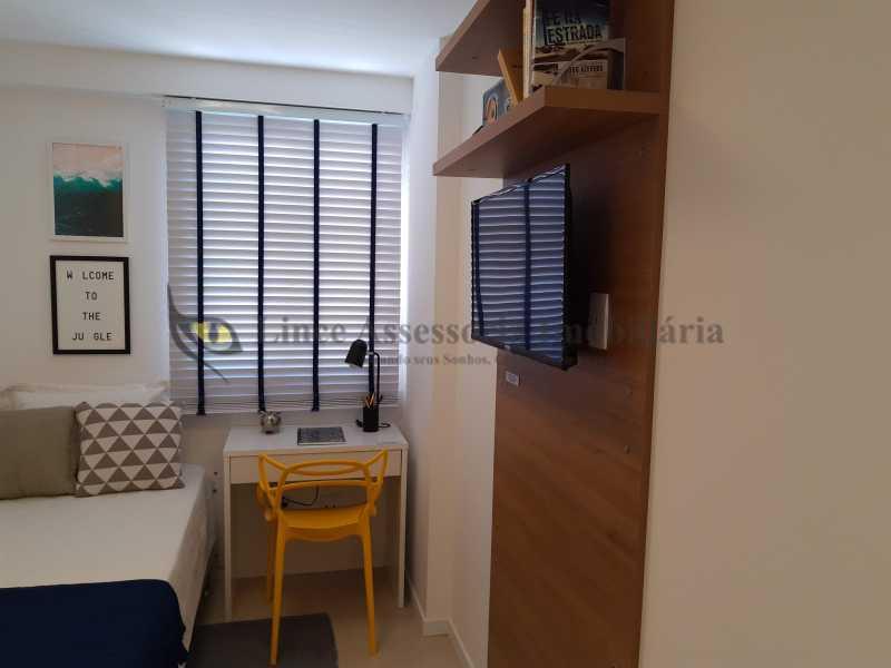 6-quarto-1 - Apartamento 2 quartos à venda Tijuca, Norte,Rio de Janeiro - R$ 576.000 - TAAP22575 - 7