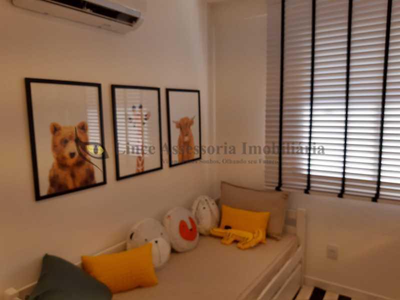 7-quarto-2 - Apartamento 2 quartos à venda Tijuca, Norte,Rio de Janeiro - R$ 576.000 - TAAP22575 - 8