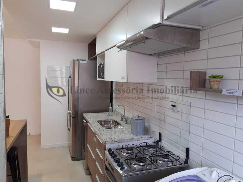 16-cozinha- - Apartamento 2 quartos à venda Tijuca, Norte,Rio de Janeiro - R$ 576.000 - TAAP22575 - 17