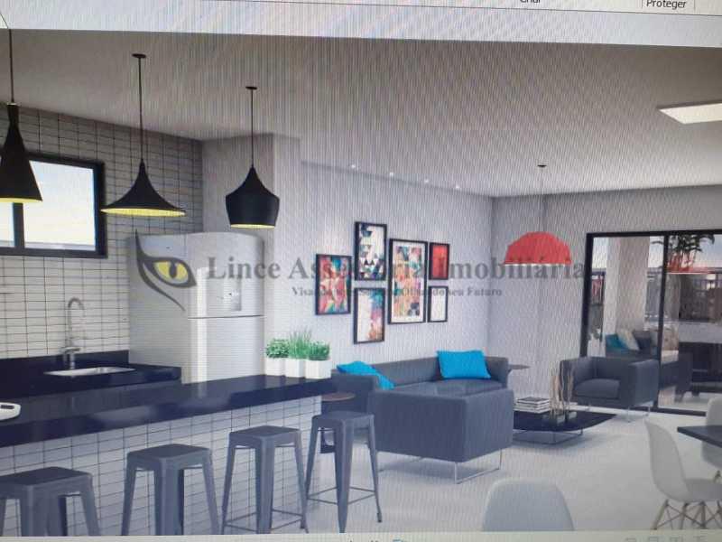 22-lazer 2 - Apartamento 2 quartos à venda Tijuca, Norte,Rio de Janeiro - R$ 576.000 - TAAP22575 - 23