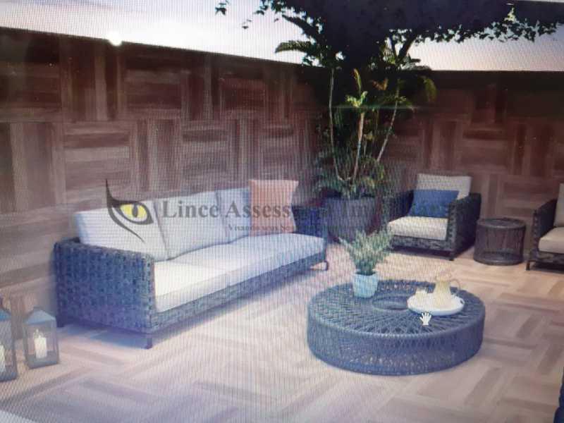 24-lazer 5 - Apartamento 2 quartos à venda Tijuca, Norte,Rio de Janeiro - R$ 576.000 - TAAP22575 - 25