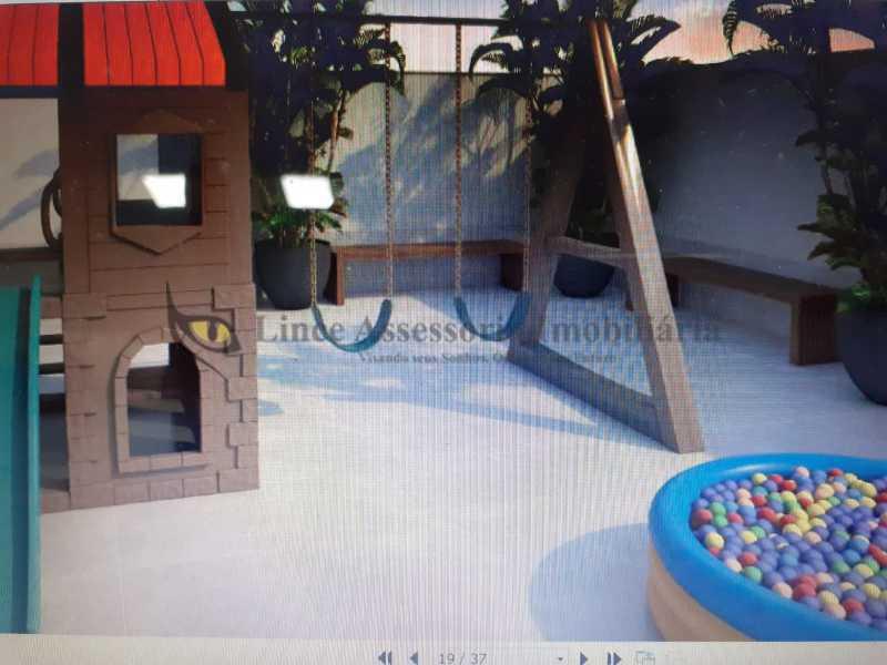 29-lazer - Apartamento 2 quartos à venda Tijuca, Norte,Rio de Janeiro - R$ 576.000 - TAAP22575 - 30
