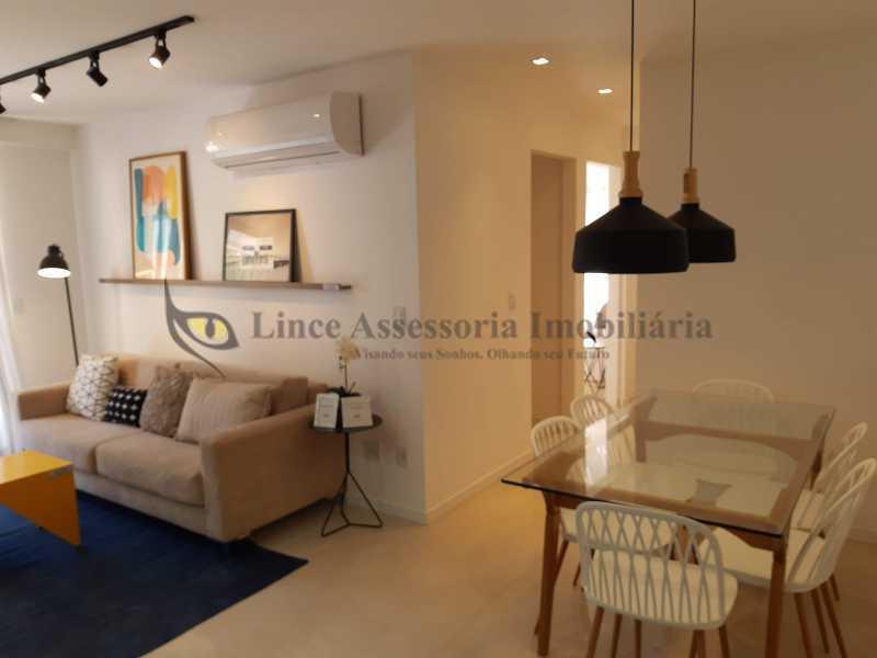 1-sala - Cobertura 2 quartos à venda Tijuca, Norte,Rio de Janeiro - R$ 816.300 - TACO20098 - 1