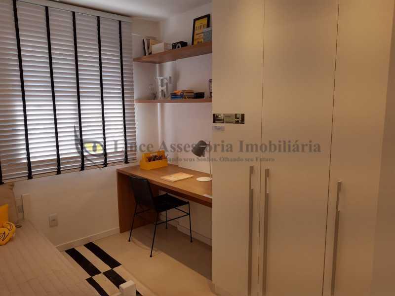 8-quarto-2.1 - Cobertura 2 quartos à venda Tijuca, Norte,Rio de Janeiro - R$ 816.300 - TACO20098 - 9