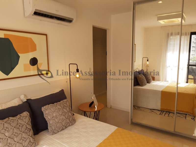 9-quarto-3 suíte - Cobertura 2 quartos à venda Tijuca, Norte,Rio de Janeiro - R$ 816.300 - TACO20098 - 10