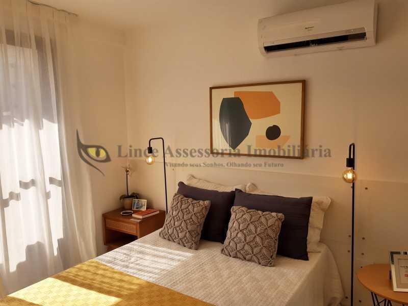 10-quarto-3.1 suíte - Cobertura 2 quartos à venda Tijuca, Norte,Rio de Janeiro - R$ 816.300 - TACO20098 - 11
