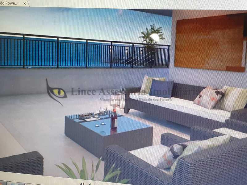 23-lazer - Cobertura 2 quartos à venda Tijuca, Norte,Rio de Janeiro - R$ 816.300 - TACO20098 - 24