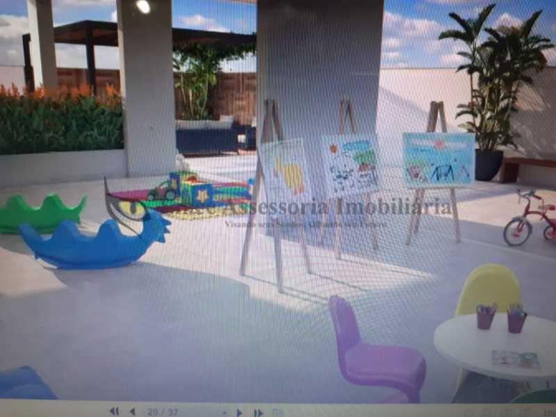 25-lazer - Cobertura 2 quartos à venda Tijuca, Norte,Rio de Janeiro - R$ 816.300 - TACO20098 - 26