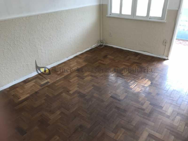 02 SALA 1.1 - Apartamento 2 quartos à venda Engenho Novo, Norte,Rio de Janeiro - R$ 275.000 - TAAP22577 - 3