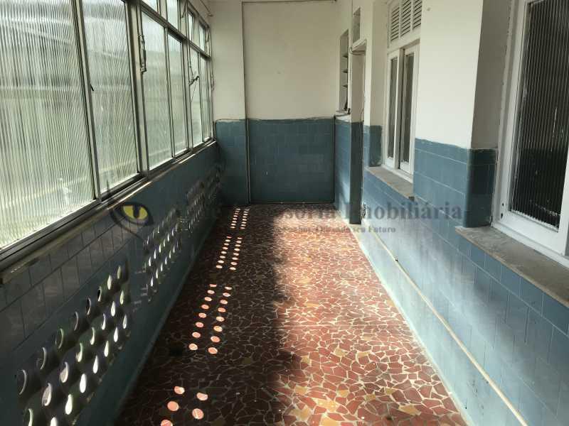04 VARANDÃO - Apartamento 2 quartos à venda Engenho Novo, Norte,Rio de Janeiro - R$ 275.000 - TAAP22577 - 5