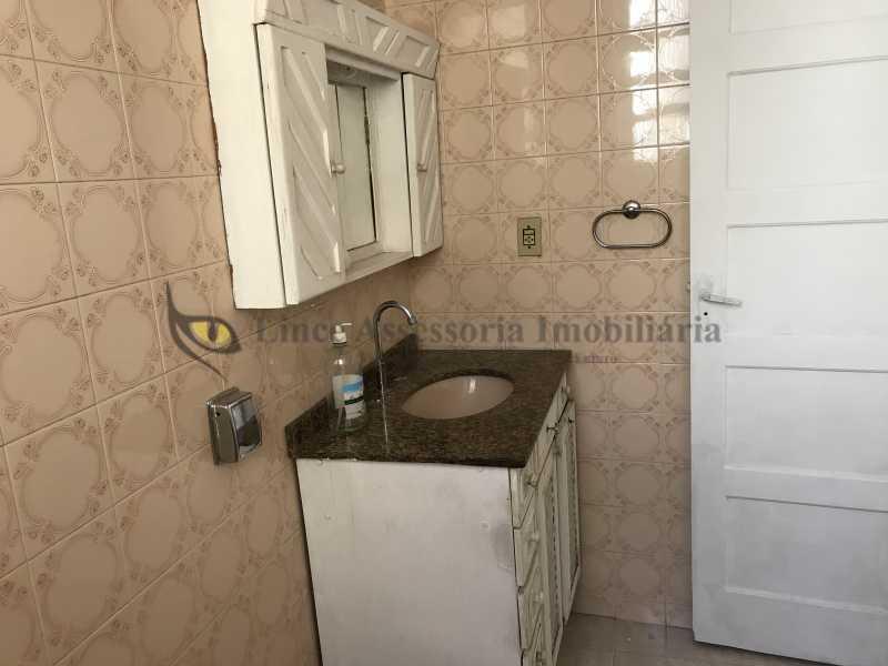 10 BANHEIRO SOCIAL 1.1 - Apartamento 2 quartos à venda Engenho Novo, Norte,Rio de Janeiro - R$ 275.000 - TAAP22577 - 11