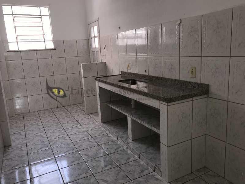 14 COZINHA 1 - Apartamento 2 quartos à venda Engenho Novo, Norte,Rio de Janeiro - R$ 275.000 - TAAP22577 - 15