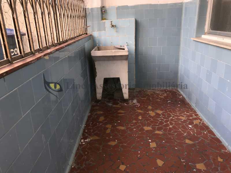 16 ÁREA DE SERVIÇO 1 - Apartamento 2 quartos à venda Engenho Novo, Norte,Rio de Janeiro - R$ 275.000 - TAAP22577 - 17