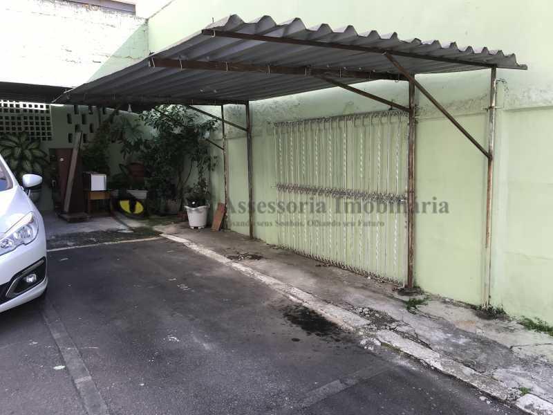 18 GARAGEM 1 - Apartamento 2 quartos à venda Engenho Novo, Norte,Rio de Janeiro - R$ 275.000 - TAAP22577 - 20