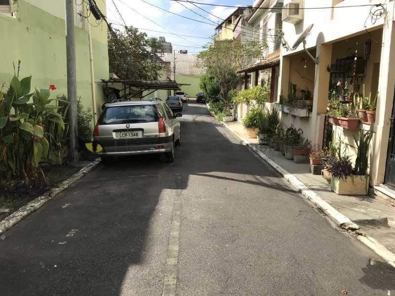 19 VILA 1 - Apartamento 2 quartos à venda Engenho Novo, Norte,Rio de Janeiro - R$ 275.000 - TAAP22577 - 21