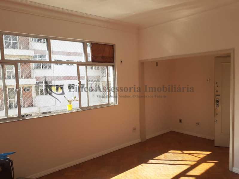 sala  - Apartamento 2 quartos à venda Vila Isabel, Norte,Rio de Janeiro - R$ 395.000 - TAAP22578 - 1