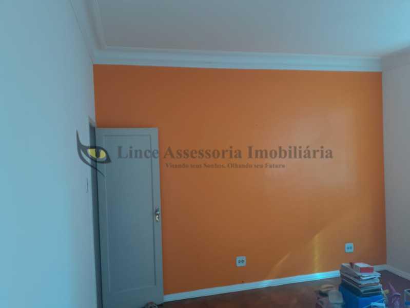 sala - Apartamento 2 quartos à venda Vila Isabel, Norte,Rio de Janeiro - R$ 395.000 - TAAP22578 - 4