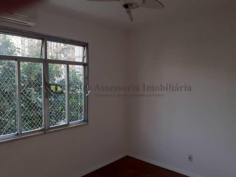 1ºquarto - Apartamento 2 quartos à venda Vila Isabel, Norte,Rio de Janeiro - R$ 395.000 - TAAP22578 - 8