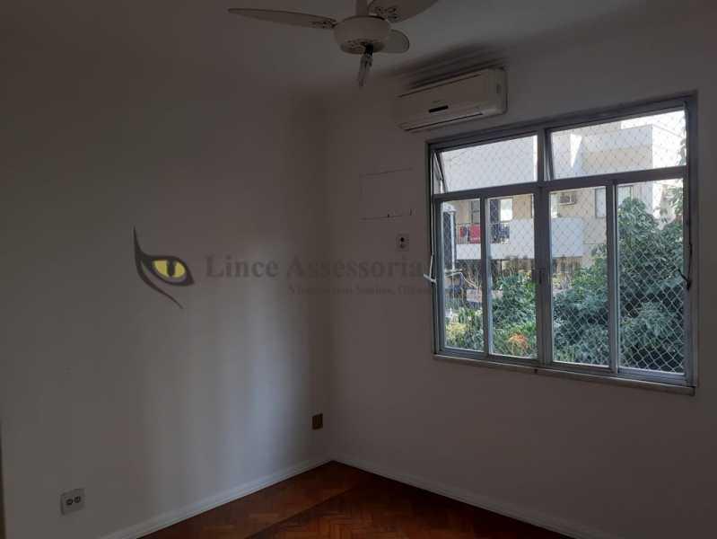 1ºquarto2 - Apartamento 2 quartos à venda Vila Isabel, Norte,Rio de Janeiro - R$ 395.000 - TAAP22578 - 9