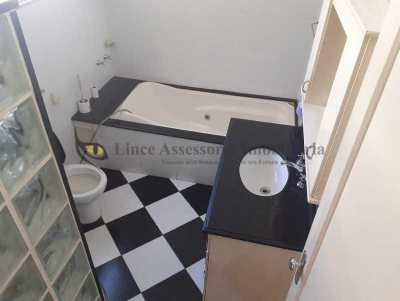 banh social - Apartamento 2 quartos à venda Vila Isabel, Norte,Rio de Janeiro - R$ 395.000 - TAAP22578 - 13
