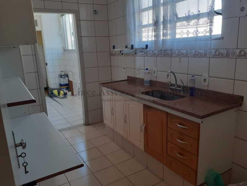 cozinha  - Apartamento 2 quartos à venda Vila Isabel, Norte,Rio de Janeiro - R$ 395.000 - TAAP22578 - 15