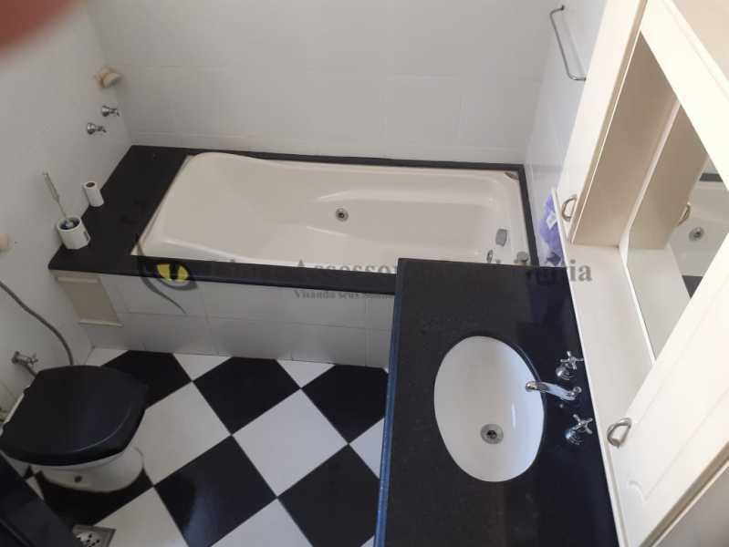 banh social  - Apartamento 2 quartos à venda Vila Isabel, Norte,Rio de Janeiro - R$ 395.000 - TAAP22578 - 14