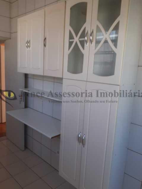 cozinha - Apartamento 2 quartos à venda Vila Isabel, Norte,Rio de Janeiro - R$ 395.000 - TAAP22578 - 17