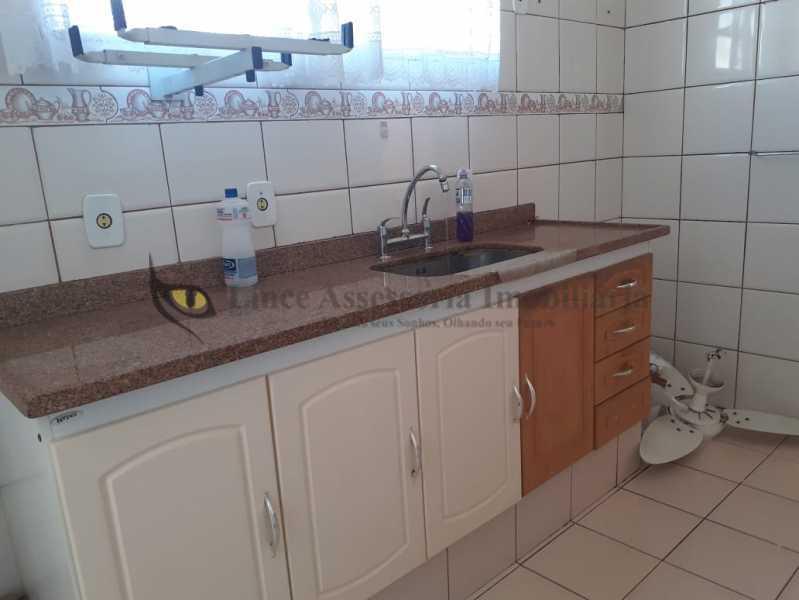 cozinha - Apartamento 2 quartos à venda Vila Isabel, Norte,Rio de Janeiro - R$ 395.000 - TAAP22578 - 16