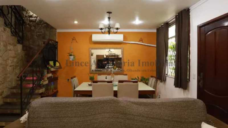 2 - Casa de Vila 3 quartos à venda Tijuca, Norte,Rio de Janeiro - R$ 1.700.000 - TACV30085 - 4